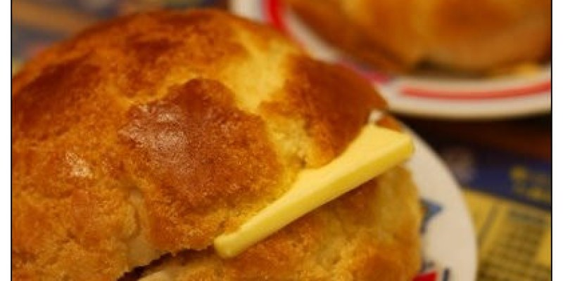 【香港自由行-九龍太子】金華冰廳:日賣過千菠蘿包~名不虛傳的吮指美味