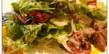 【台中散策食記】就是JOHN~美味但還是吃不飽:皮諾可可義式餐廳‧二訪