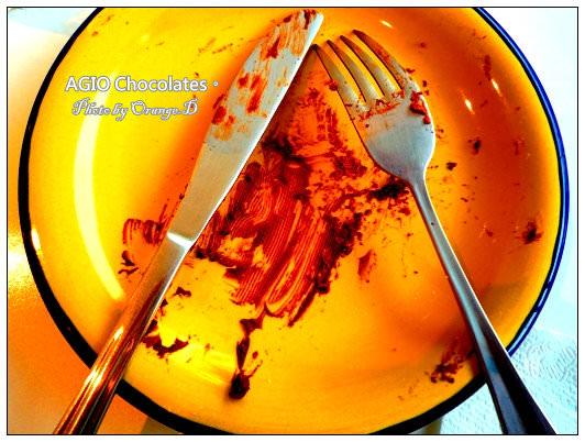 【台中好好吃】白色情人節:AGIO CHOCOLATES