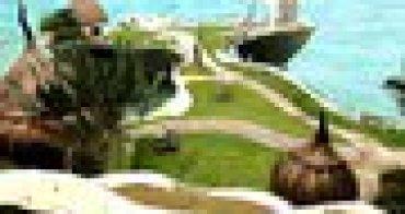 長灘島飯店推薦-WEST COVE西灣 RESORT 千萬不要告訴別人這裡有多漂亮!!你一定會愛上的超美懸崖海景+純白天國的階梯=不規則型飯店!!!