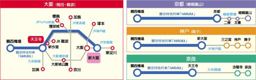 10間京都飯店推薦➤怎麼選住宿區域?住哪裡好?➤京都自由行住宿推薦