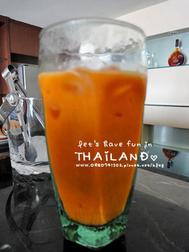 [OREO的旅行日記。泰國 吃x喝x玩x樂] 泰式奶茶作法/沖調方式圖文教學(OREO從泰國學回來的喔)