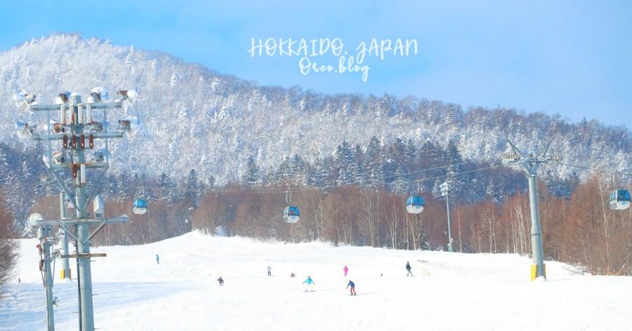 北海道富良野王子飯店住宿心得~與新富良野王子的差別?房間&滑雪場&晚餐介紹
