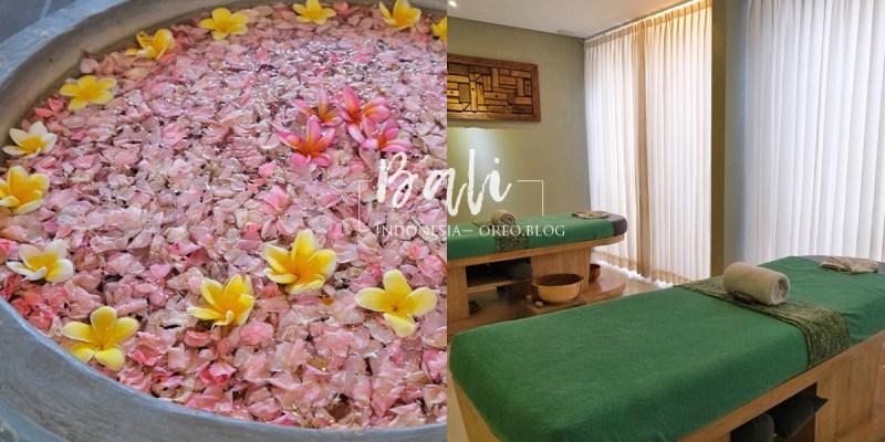 峇里島spa推薦│很划算又舒服的水明漾Lluvia Spa~水果身體去角質Lulurspa做完有變白一些~含飯店來回接送