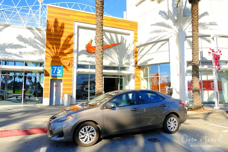 美國洛杉磯自駕租車必看!各種疑問Q&A、Hertz實際詳細流程、費用、取車還車注意事項!