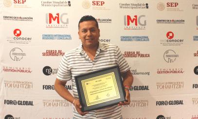 Organismo Operador Certificado CEG153