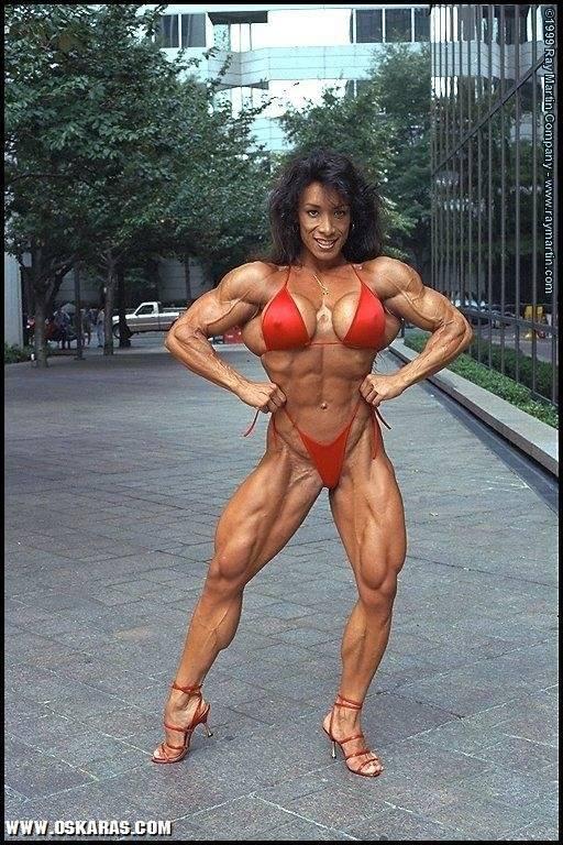 Mulheres mais fortes de brasilia