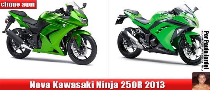 Kawasaki Ninja 2014