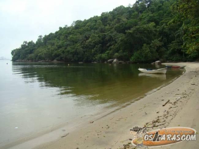 Praia Cabeça de Boi