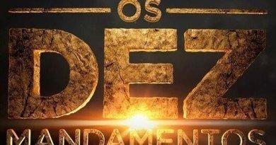 Assistir os Dez Mandamentos - capítulo 40 - 27-05-16