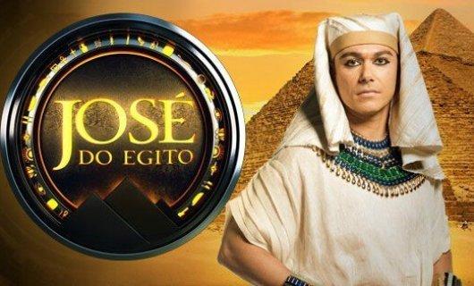 Assistir José do Egito – capítulo 21