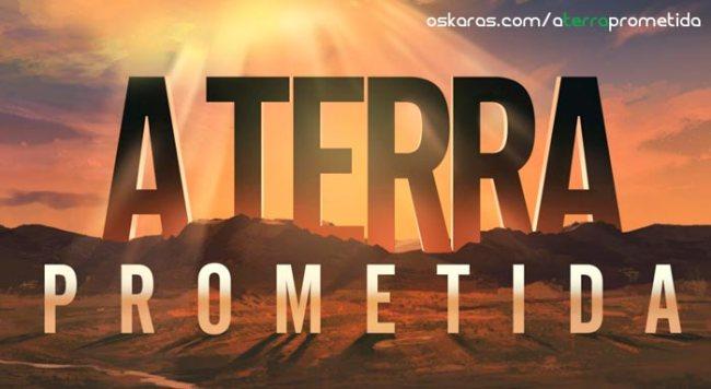 A Terra Prometida 25-07-16 assistir capítulo 15 Segunda