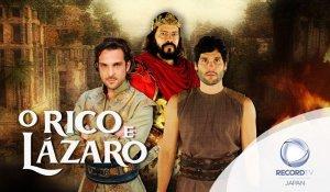 Assistir O Rico e o Lázaro capítulo 85