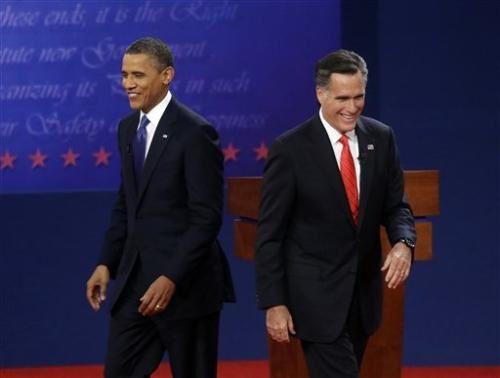 The #debate. Usa: così lontani così vicini. Noi siamo altro.