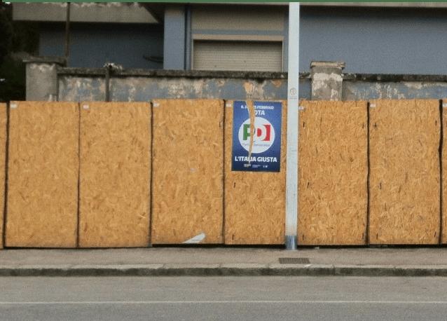 Note dal Friuli su PD e M5S