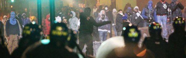 Stoccolma #Riots