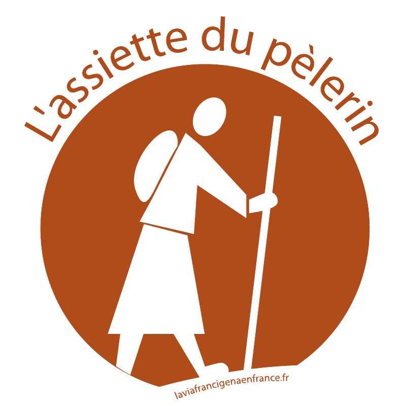 Les assiettes du Pèlerin