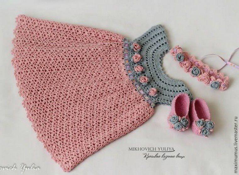 modeles pour bebe au crochet overblog