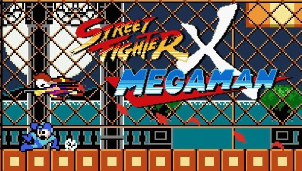 Street Fighter X Mega Man : le cadeau de noël de Capcom [PcOnly]