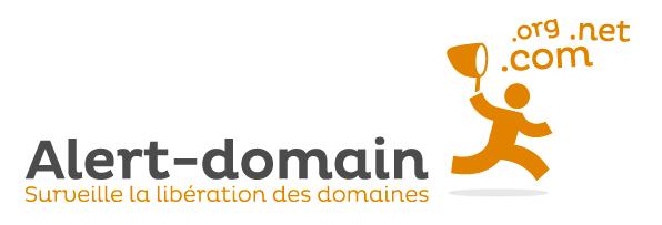 Alert-domain : pour surveiller la dispo des noms de domaines [pratique]
