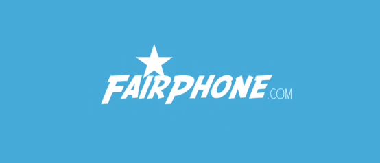 Fairphone: Buy a phone, start a movement [GG]