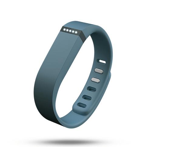 Fitbit Flex : le bien-être au poignet [Santé2.0]