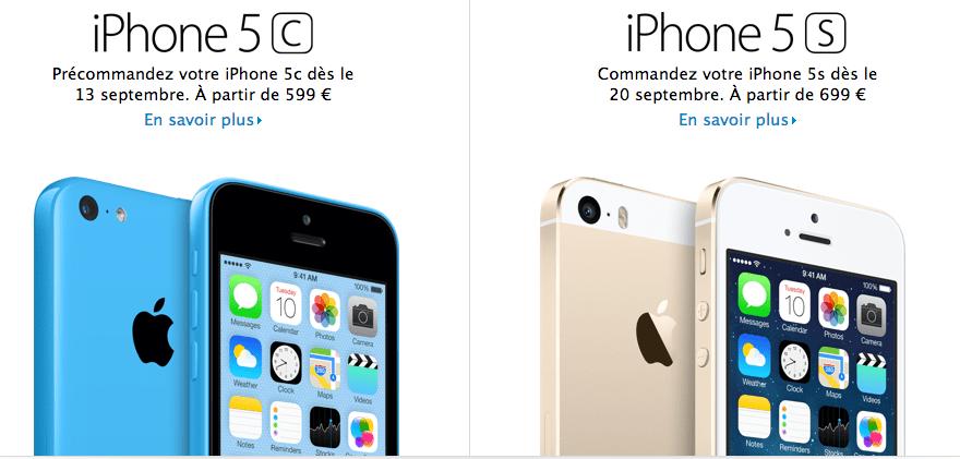 Apple : la fin des rumeurs [iKeynote]