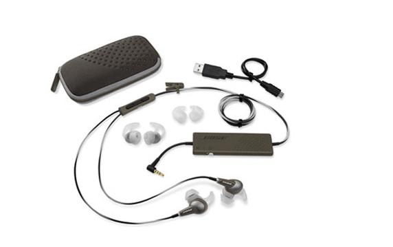 Bose QuietComfort® 20i : quand j'ai changé d'avis sur les casques intra-auriculaires [test]