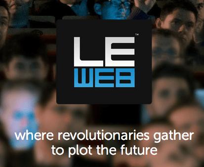 LeWeb 2013 : un tarif pour les startups [GoodToKnow]