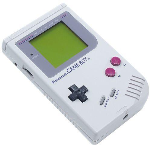 La GameBoy a 25 ans [GG]