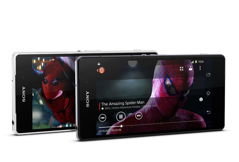 Sony Z2 : le haut de gamme par Sony [test]