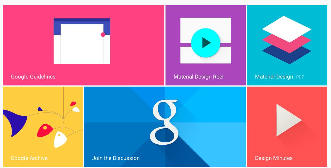 Google I/O : toujours pas d'Etoile Noire [osWars]