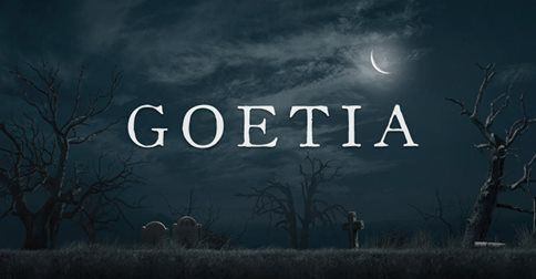 Goetia : ghost and clic [teaser]