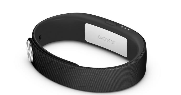 Smartband SWR10 : le bracelet connectée par Sony [ToutMesurer]