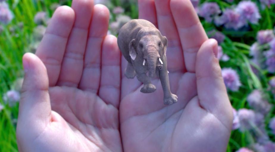 MagicLeap : enfin du nouveau pour la réalité virtuelle [futur]