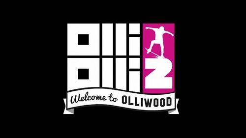 OlliOlli2 : back to Olliwood [ridersonthestorm]