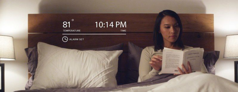 Luna Sleep : et votre lit devient intelligent [NEEED]