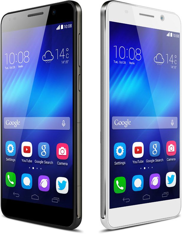 Honor 6 : le bon compromis ? [android] [test]