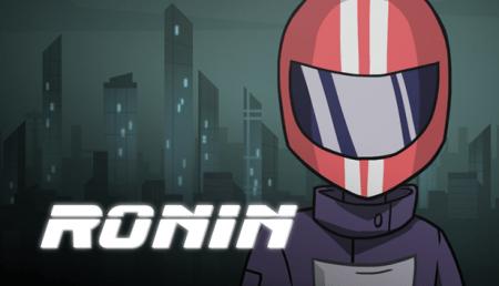 Ronin : samourai et stratégies [indie]