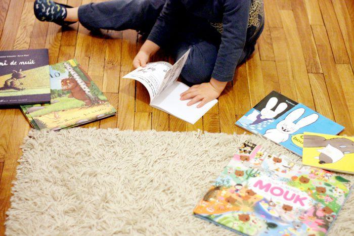 Et chez toi, on lit quoi? #4 Minisushi & Nano