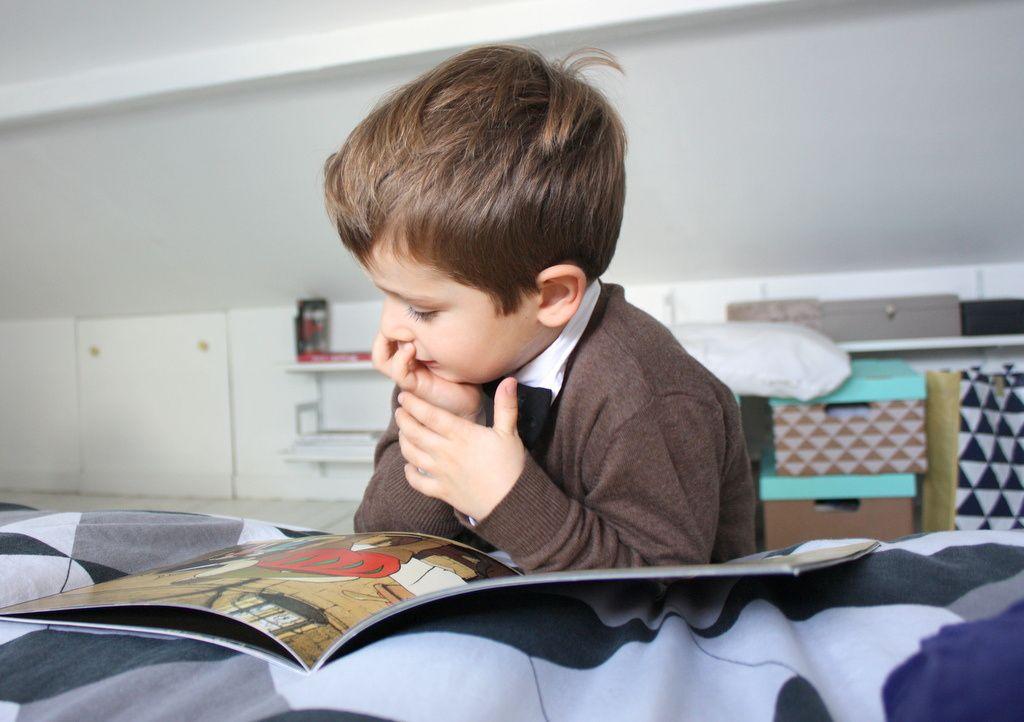 Et chez toi, on lit quoi? #23 La Toupie ♥