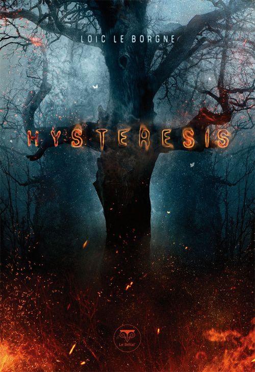 [Chronique littéraire] Hysteresis, de Loïc Le Borgne