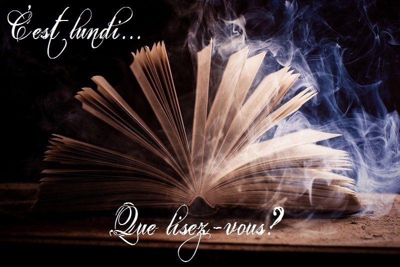 C'est lundi, que lisez-vous?? #20