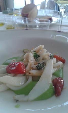 Oli d'Italia 2014: appassionante laboratorio di degustazione all'Hotel Royal Continental!
