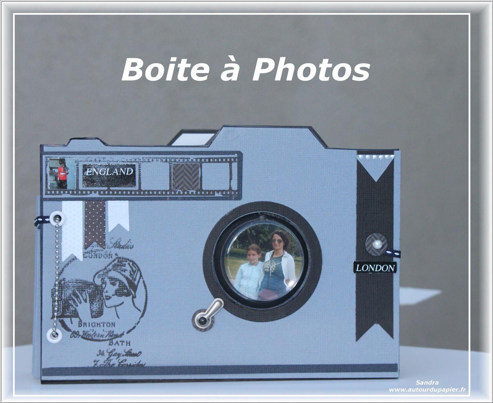 Boite à photos