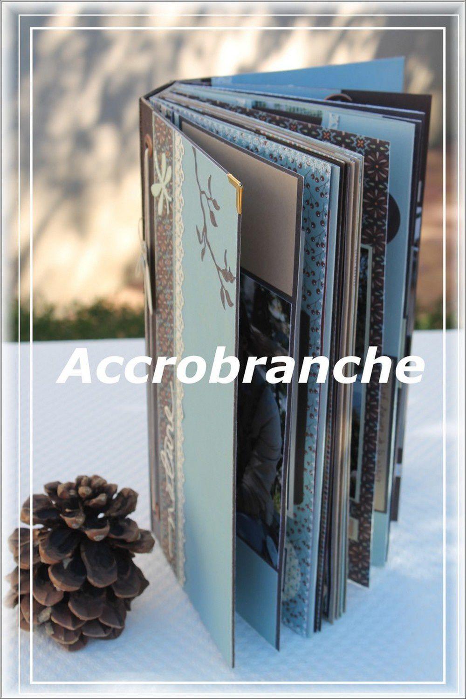 Album Accrobranche