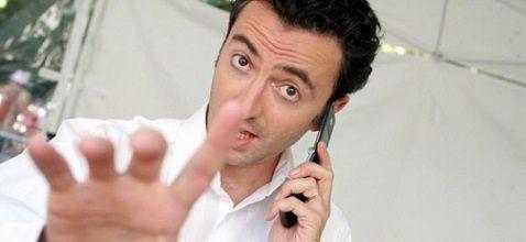 Canular téléphonique: Un faux François Hollande téléphone à Joseph Kabila, sa bande des mammouths, apparatchiks et barons joséphistes jubilent !