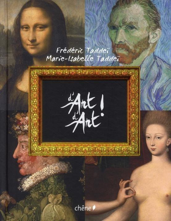 D'Art d'art!