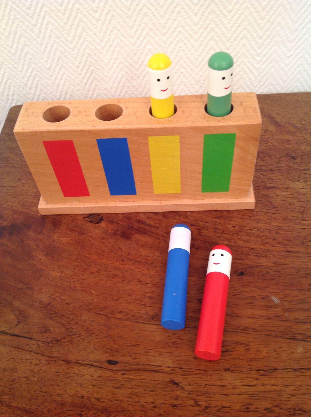 Pop'Up, un chouette jouet