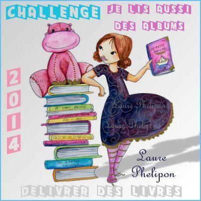 Challenge bleu : 17/20